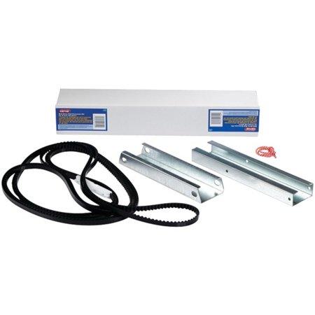 Genie 37302R Garage Door Opener Extension Kit for 3-Piece Belt-Drive C-Channel