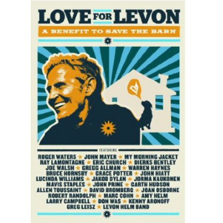 Halloween Born To Rock (Love For Levon: A Benefit To Save The Barn)