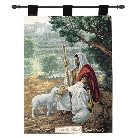 United Weavers Tapestry (Manual Woodworkers & Weavers Lost No More Tapestry )