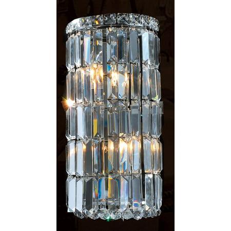Worldwide Lighting W23511C8 Cascade 2-Light 8