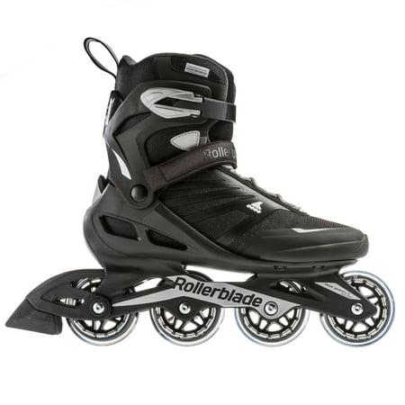 Rollerblade Zetrablade Men's Inline Skates (Rollerblades Mens Small)