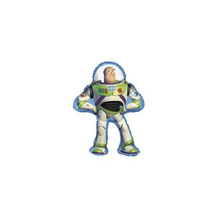 Buzz Lightyear 35 inch Giant Mylar Balloon