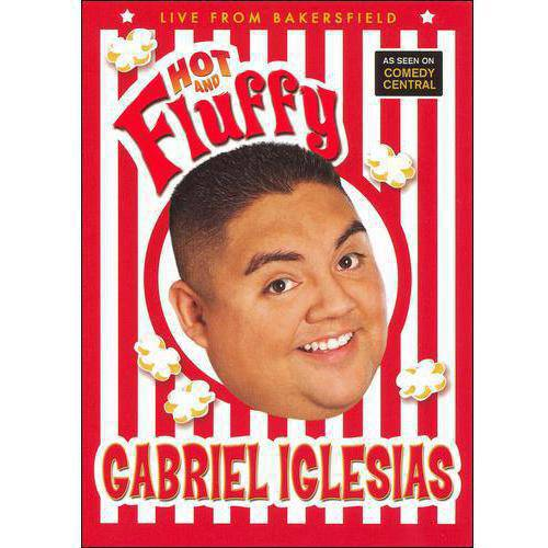 Gabriel Iglesias: Hot And Fluffy (Widescreen)