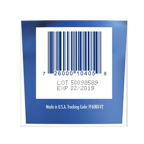 FocusFactor Dietary Supplement Tablets, 60 count - Walmart com