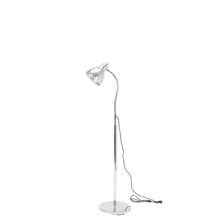 Drive Medical Goose Neck Exam Lamp, Flared Cone Shade (Pine Cone Lamp)