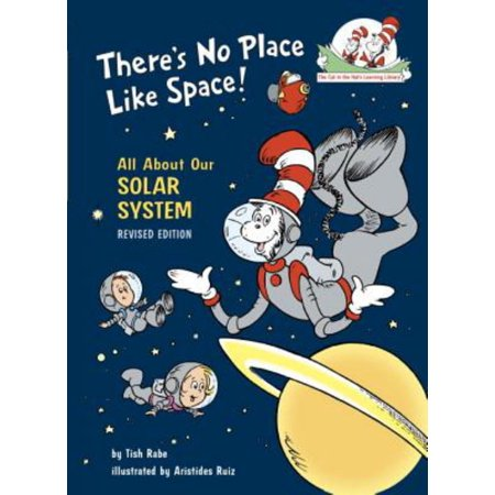 Theres No Place Like Space  All About Our Solar System