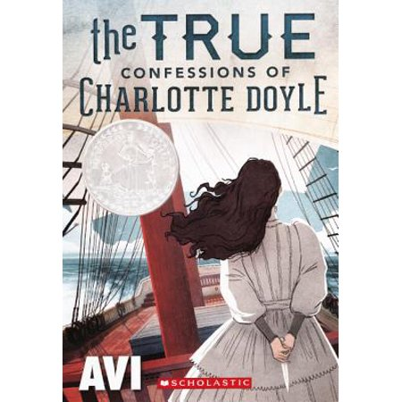 The True Confessions of Charlotte Doyle (The True Confessions Of Charlotte Doyle Chapter Summaries)