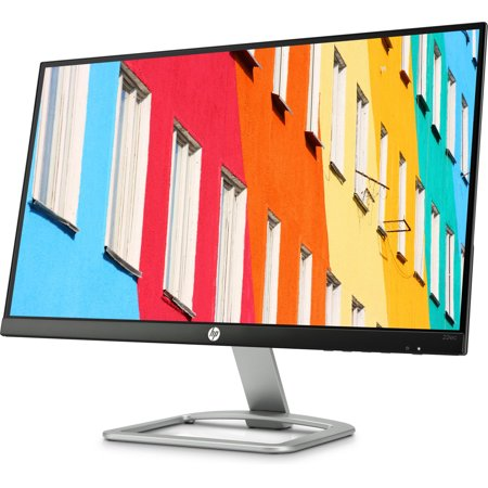 HP 2QU11AA 22YH 21.5 inch LED Backlit LCD TN Monitor with  1920 x 1080 @ 60 Hz Resolution (Php Motor)