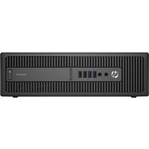 HP Business Desktop ProDesk 600 G2 Desktop Computer - Int...