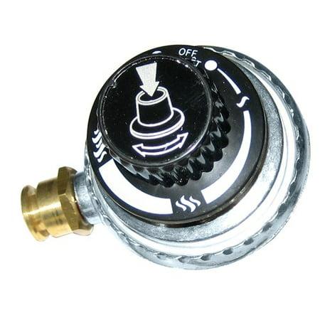 Kuuma 58356 Twist Lock Regulator Replacement Part for Stow N' Go 160