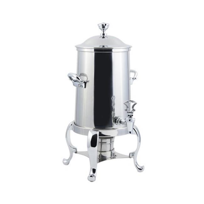 Bon Chef 49101C 2 gal Roman Non Insulated Coffee Urn with...