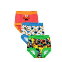 Elmo 3pk Training Pants (Toddler Boys)