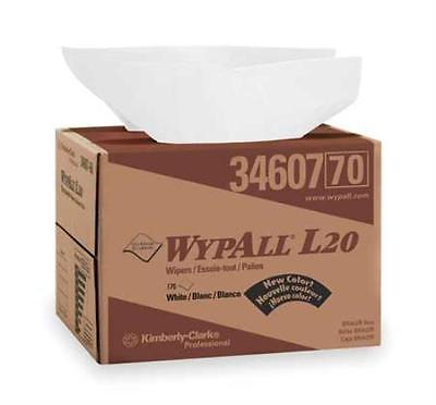 "Disposable Wipes,  12-1/2"" x 16-5/8"",  176 Sheets/ Pack"