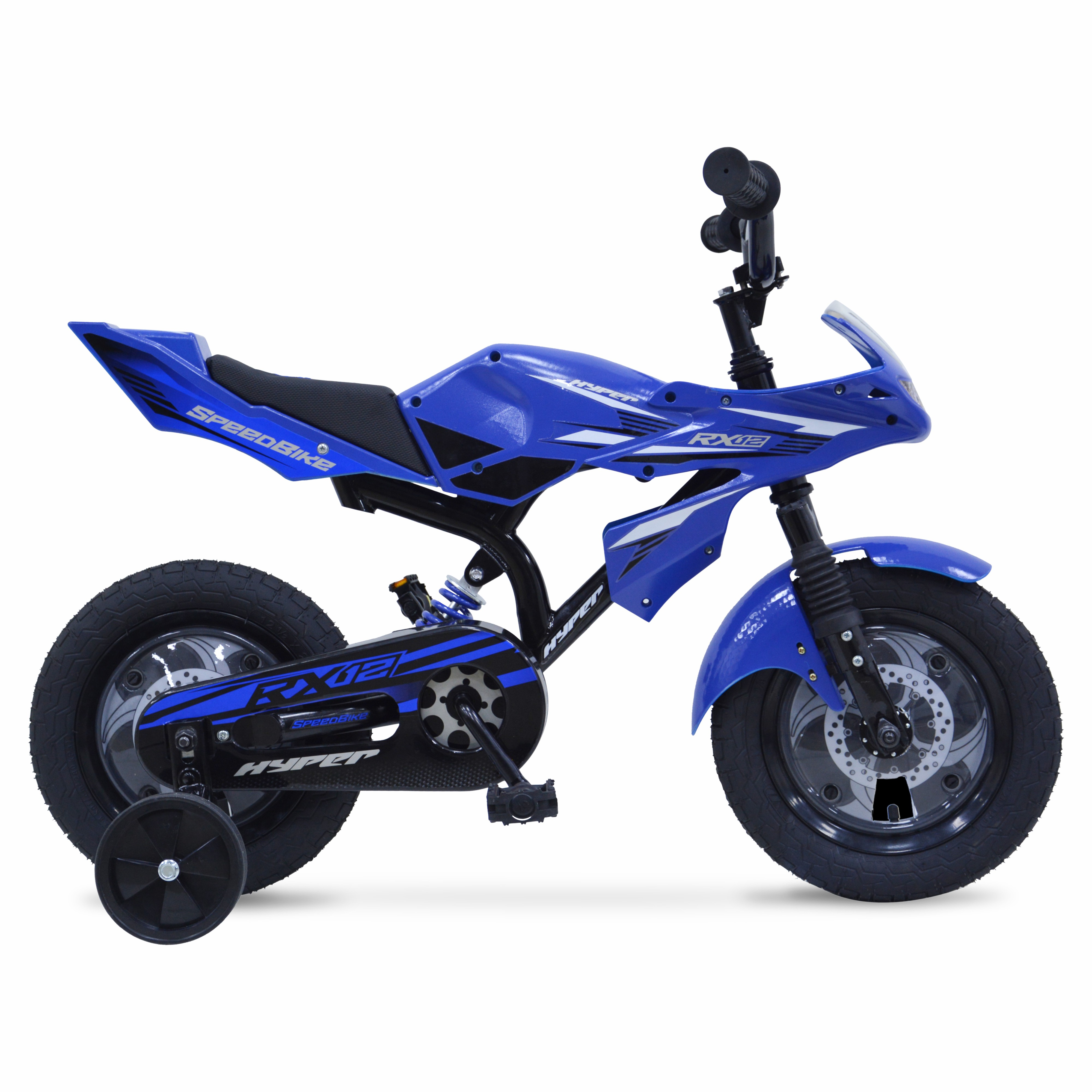 "12"" Boy's Hyper Speedbike Bike"