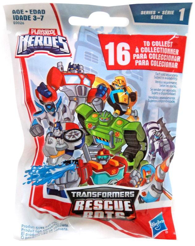 Transformers Rescue Bots Blind Bag
