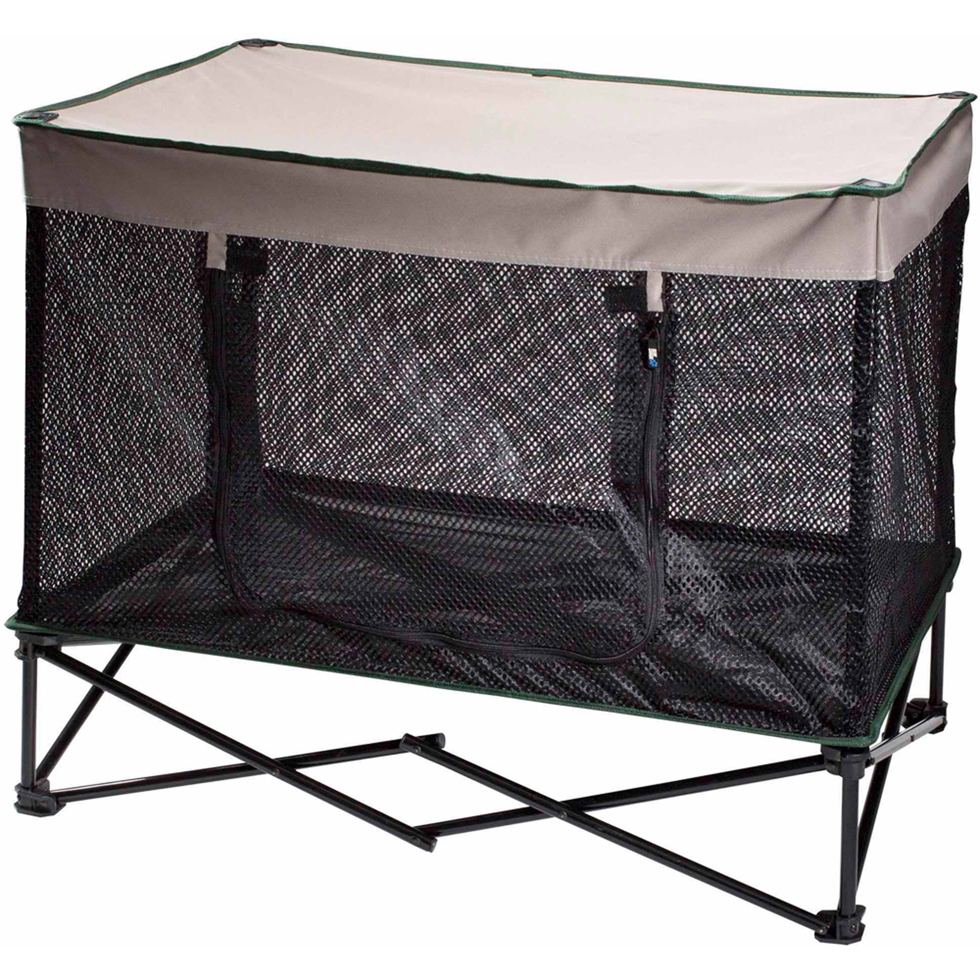Quik Shade Instant Pet Kennel, Medium