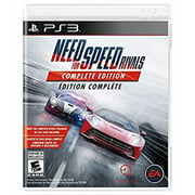 Need for Speed Rivals - Complete Edition (PS3)