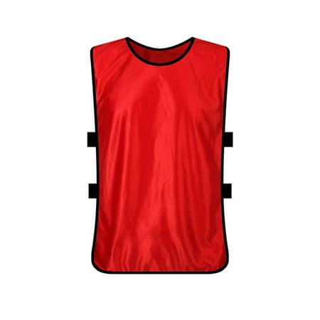 24b713481 TopTie Training Vests