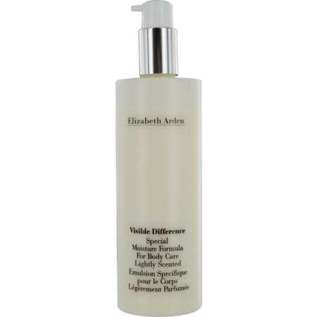 Elizabeth Arden Visible Difference Special Moisture Formula For Body Care, 10 Oz