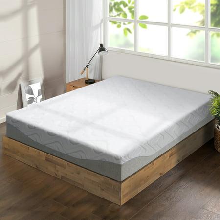 Best Price Mattress 11 Inch Gel Infused Memory Foam Mattress - Multiple