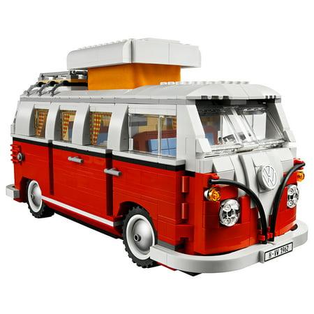 LEGO Creator Expert Volkswagen T1 Camper Van 10220