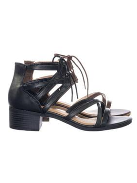 6ac59eaa835 City Classified Womens Sandals   Flip-flops - Walmart.com