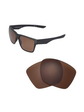 28c1d26cb74 Product Image Walleva Fire Red Polarized Replacement Lenses for Oakley  TwoFace XL Sunglasses