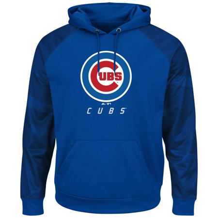 Chicago Cubs Majestic MLB