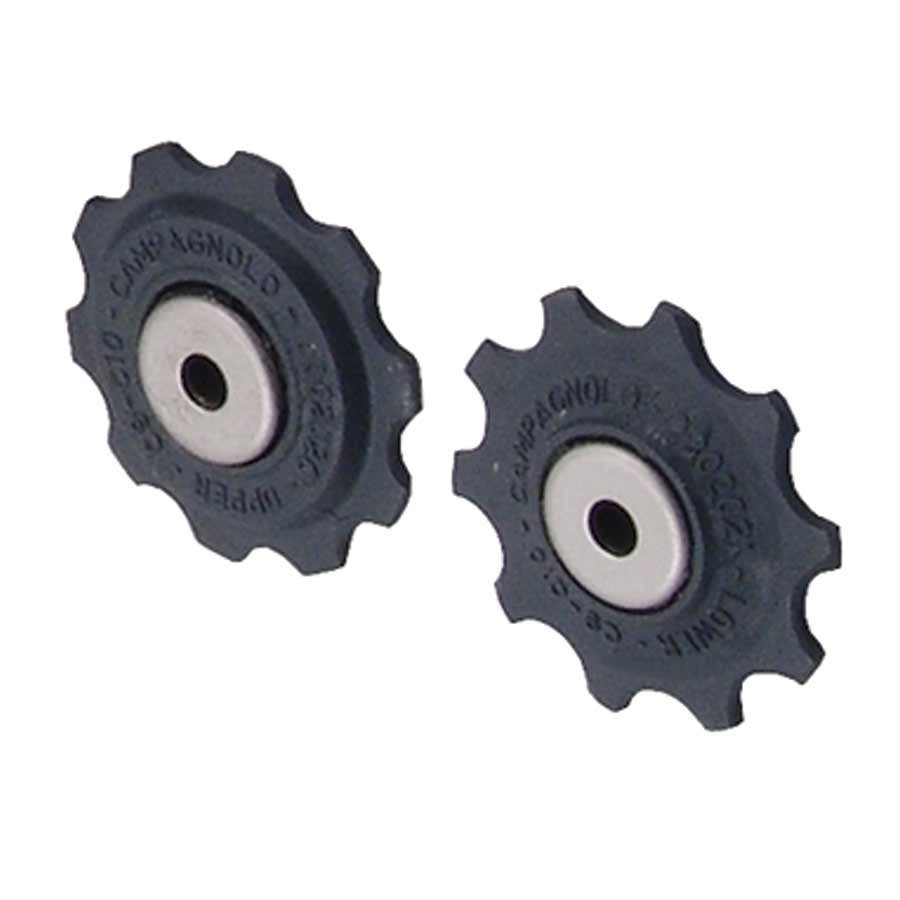 Campagnolo 9 Speed Derailleur Pulleys, Set of 2
