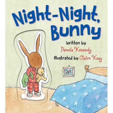 Night-Night, Bunny