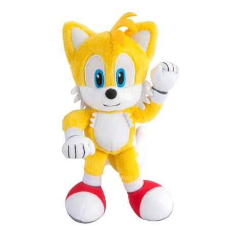Sonic the Hedgehog, Collector Series Modern Tails 8