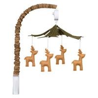 Trend Lab Deer Lodge Musical Mobile