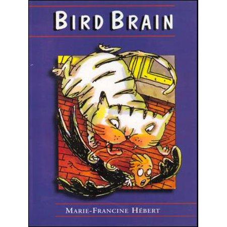 Bird Brain - eBook ()