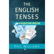 The English Tenses Exercise Book (Paperback)
