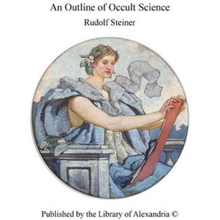 An Outline of Occult Science - eBook](Occult Meaning Of Halloween)
