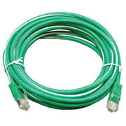 INDUSTRIAL SCIENTIFIC 17113895 CAT5E Network Cable,10 ft.
