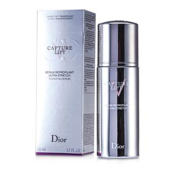 Capture Lift Reshaping Serum Christian Dior 1.7 oz Serum Women