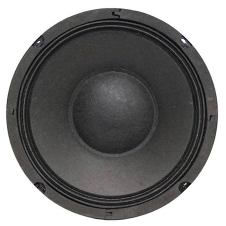 "Seismic Audio - 6"" Bass Guitar Raw WOOFER Speaker Driver Replacement Pro Audio - Jolt-6"