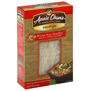Annie Chun's Maifun Brown Rice Noodles, 8 oz, (Pack of 6)