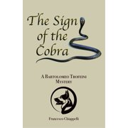 The Sign of the Cobra - eBook