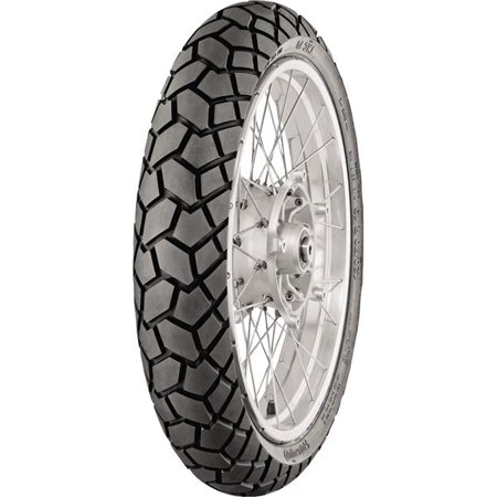 110/80R-19 Continental TKC70 V-Rated Dual Sport Front