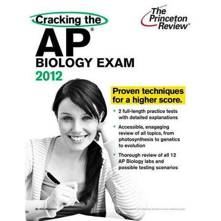 ap biology exam essay