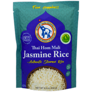 (3 Pack) Super Lucky Elephant 8.5 Oz. Jasmine Rice