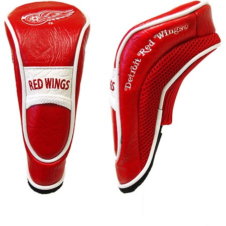 Detroit Red Wings Hybrid Head Cover Detroit Red Wings Keychain