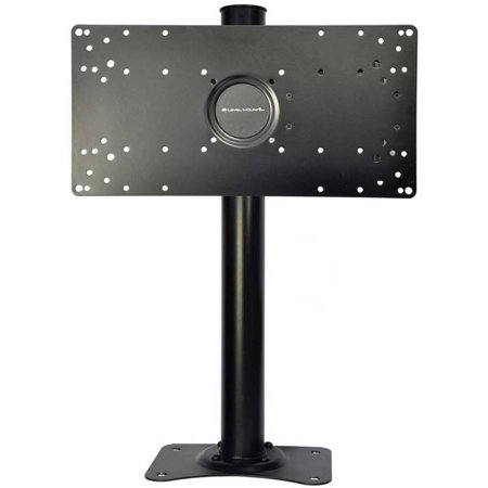 Elexa Level Mount ELDM Hotel/Console/Dresser Mount for 10-40″ Monitors