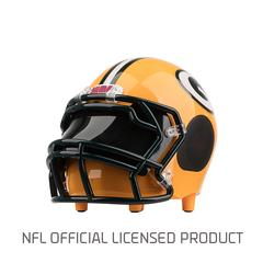 Nima NFL Green Bay Packers Bluetooth Speaker Small