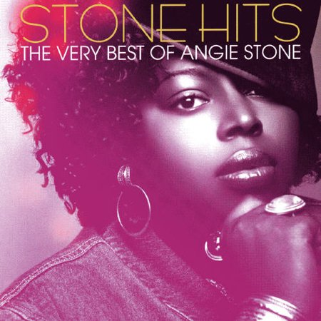 Angie Stone - Stone Hits: Very Best of [CD]