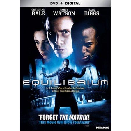 Equilibrium (DVD)