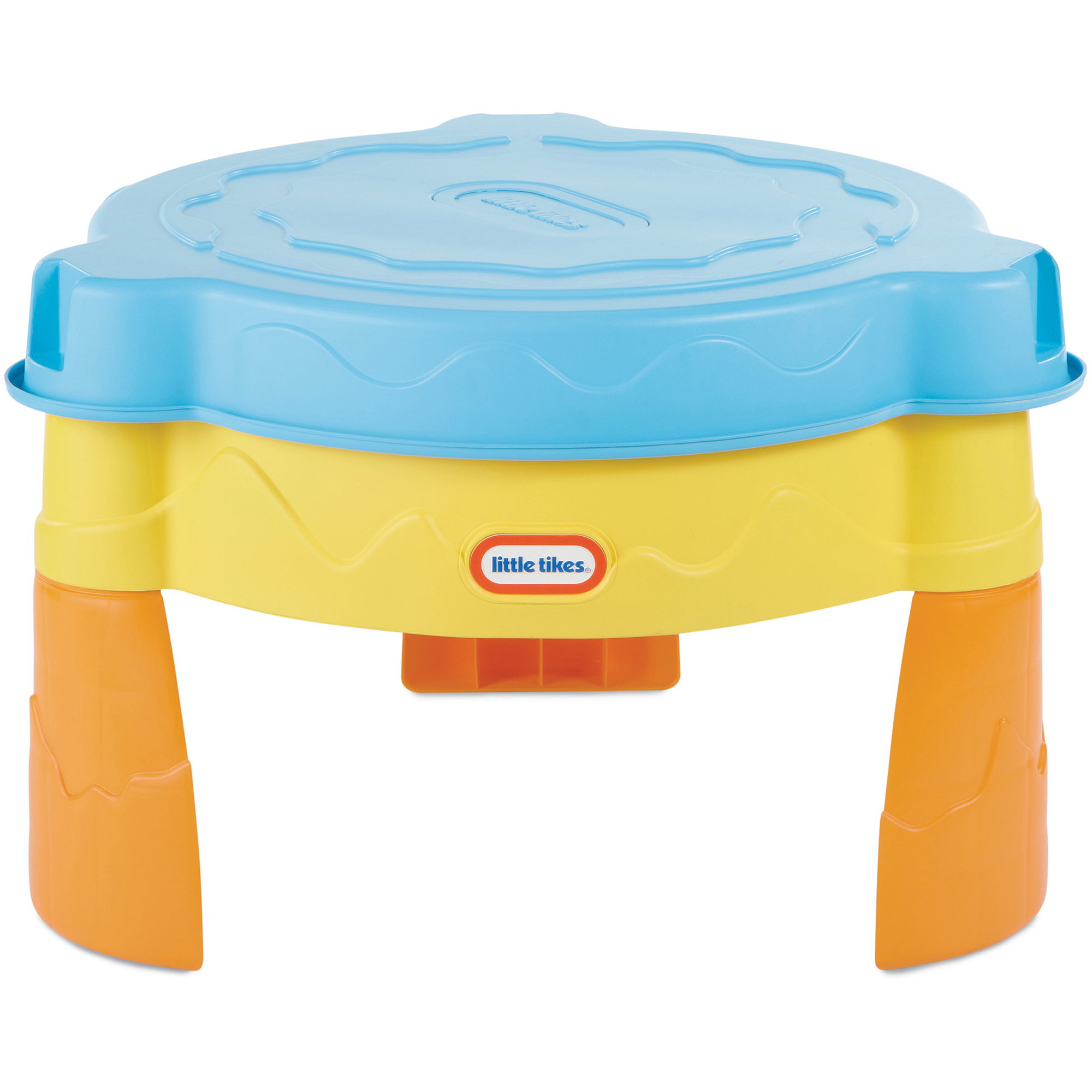 Little Tikes Treasure Hunt Sand and Water Table - Walmart.com