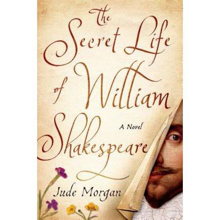 The Secret Life of William Shakespeare - eBook (William Shakespeare A Life Of Drama Answers)